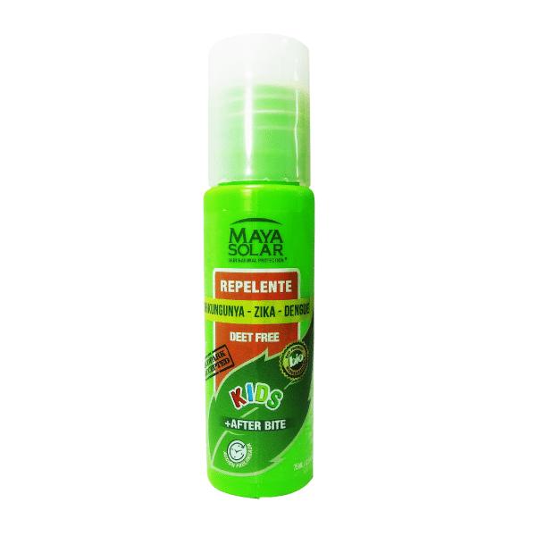 Repelente de Insectos para Niños Crema 75 ml